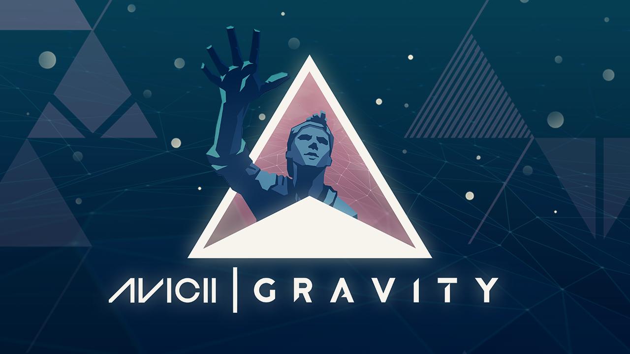 Avicii – Gravity