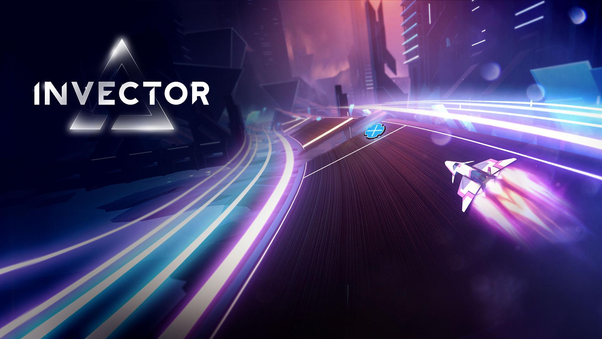 Invector – feat. Avicii