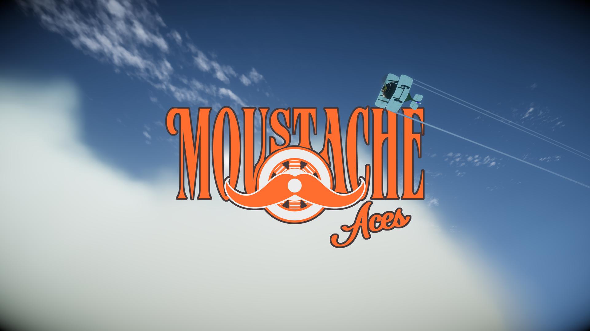 Moustache Aces